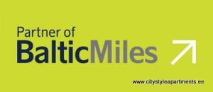 BalticMiles
